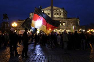 Подрыв Европы: как рушится экономика Германии