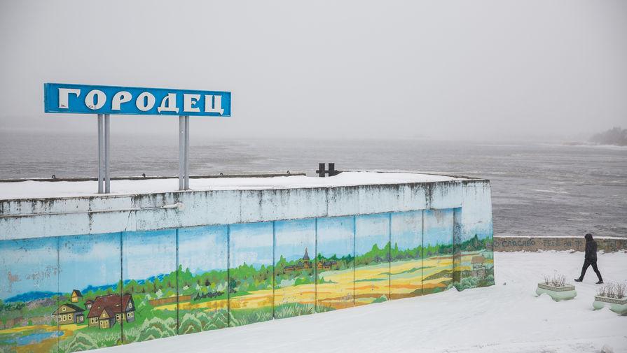 Вокруг строительства Нижегородского низконапорного гидроузла споры не утихают