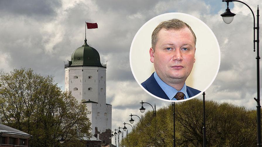 Выборгский чиновник украл 700 млн руб. из бюджета для перевода в столицу