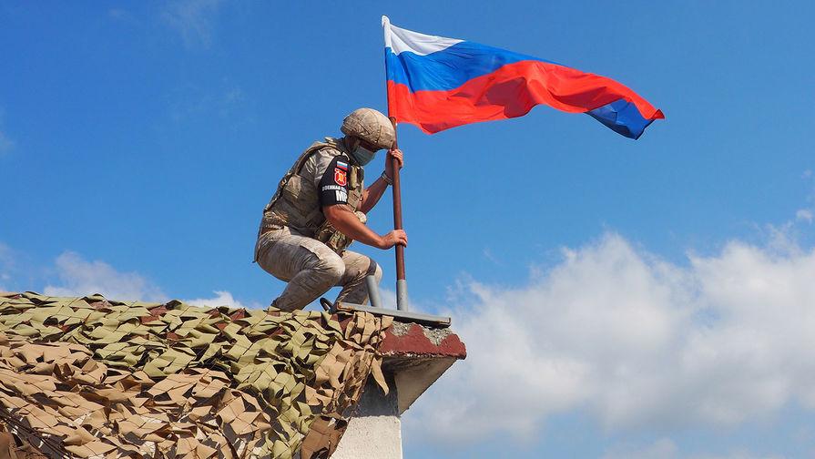 Пять лет сражений: итоги российской кампании в Сирии