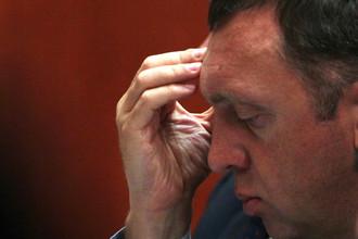 Олег Дерипаска настаивает, что Черной никогда не был его партнером по бизнесу
