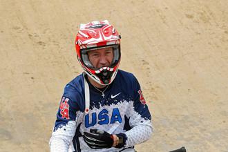 Трехкратный чемпион мира по BMX погиб в автокатастрофе