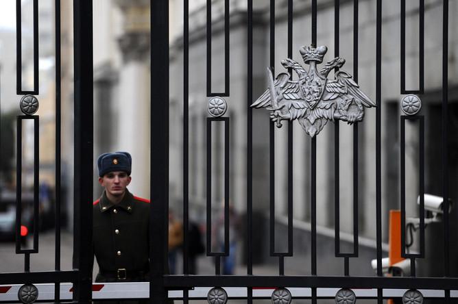 По делу «Оборонсервиса» задержан директор ООО «Центр правовой поддержки «Эксперт»