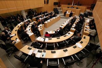Парламент Кипра утвердил план оздоровления финансовой системы