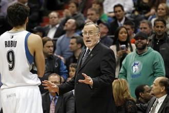 Рик Адельман выиграл 1000-й матч в карьере в качестве тренера клуба НБА