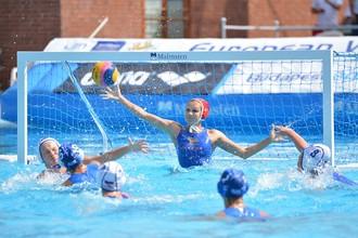 Сборная России закончила чемпионат Европы победой не в последнюю очередь благодаря действиям защиты и голкипера