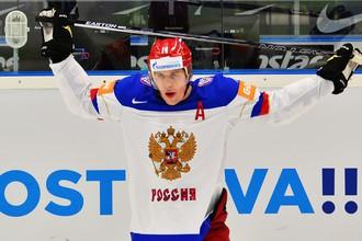 Евгений Малкин рассчитывает прервать 18-матчевую безголевую серию