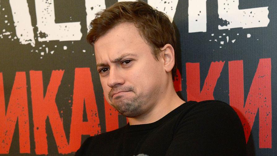 Райкин отреагировал на ситуацию с назвавшим зрителей быдлом Гайдуляном