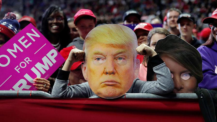 Картинки по запросу «Свалить Трампа»: как демократы упустили свой шанс