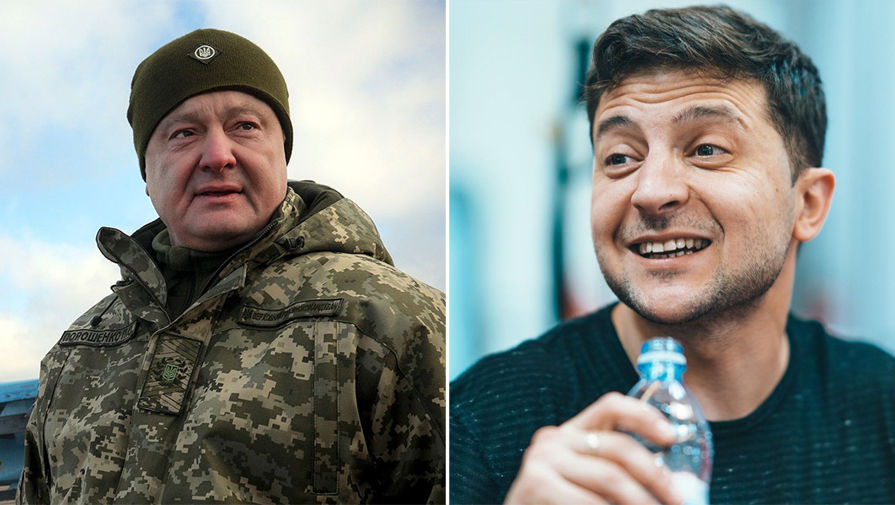 """""""Он старается"""": что Зеленский рассказал о встрече с Порошенко"""