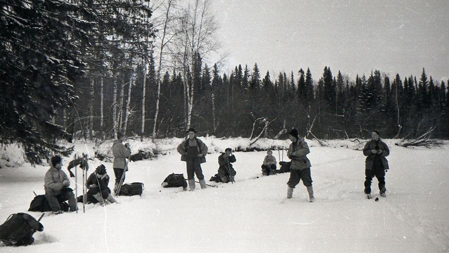 Шведы предложили неожиданную версию трагедии на перевале Дятлова