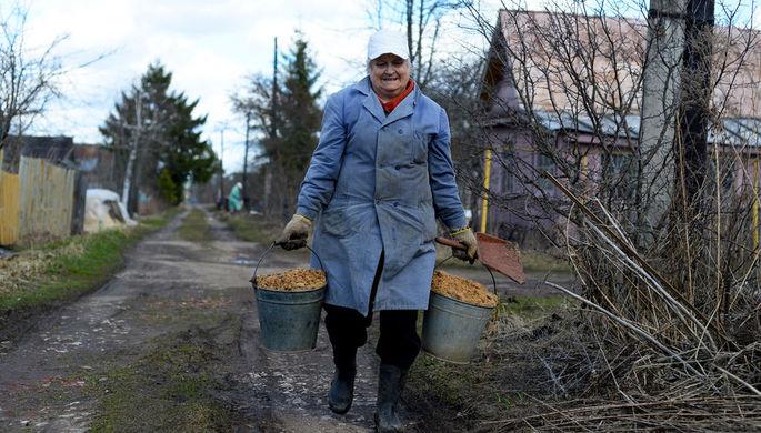 Ушла эпоха: россияне избавляются от дач
