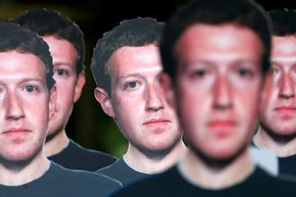 Да будет война: инвесторы расследуют автократию Цукерберга