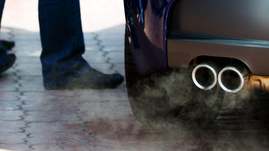 Не до экологии: автопром попросил у Европы поблажек