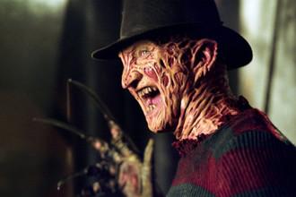 Киносериал ужасов <b>«Кошмар на улице Вязов»</b>, который начался с фильма 1984 года, познакомил зрителей с Фредди Крюгером и научил их бояться своих снов