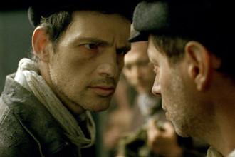 Кадр из фильма «Сын Саула»
