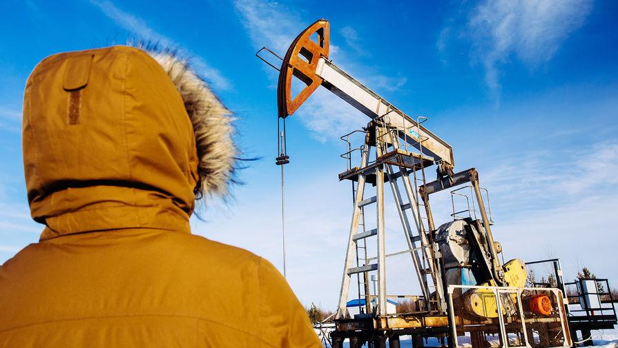 Новак считает оптимальной цену на нефть в $45-55 за баррель