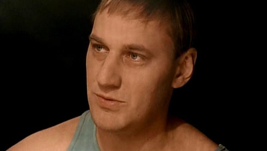 Олег Валкман в сериале «Штрафбат» (2004)