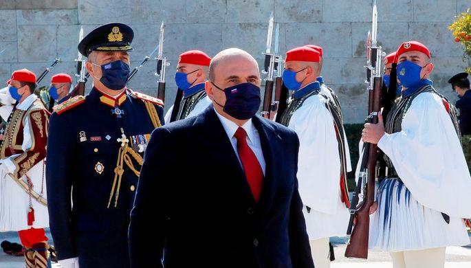 «Глубокие связи»: как складываются отношения России и Греции