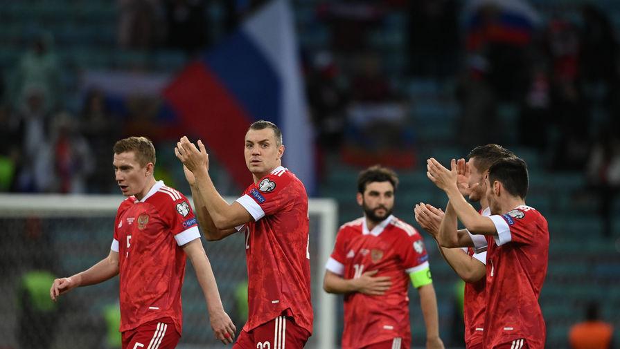 Венгерский агент ожидает сильной игры России против датчан на Евро-2020