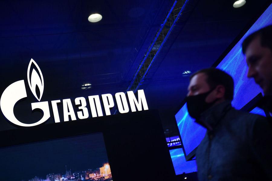 """«Р""""азпром» Рё правительство Венгрии подпишут контракт РѕРїРѕСЃС'авке газа"""