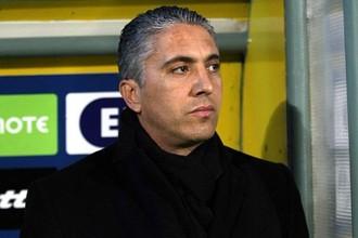 Наставник АЕКа Никос Костеноглу не стал проводить прямые параллели с матчами команд 1998 года