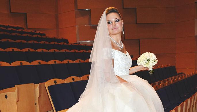 Депутат от КПРФ Денис Вороненков и депутат Мария Максакова из «Единой России» также поженились в 2015 году