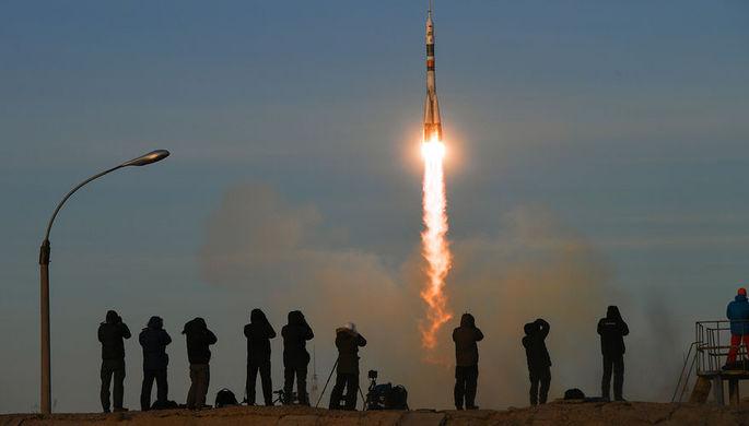 Источник рассказал, когда с «Байконура» запустят последний военный спутник России