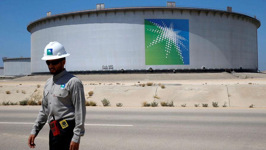 СМИ: хакеры вымогают у Saudi Aramco $50 млн