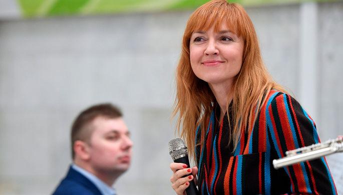 «Люблю свою работу»: певица из России выступит на «Оскаре»