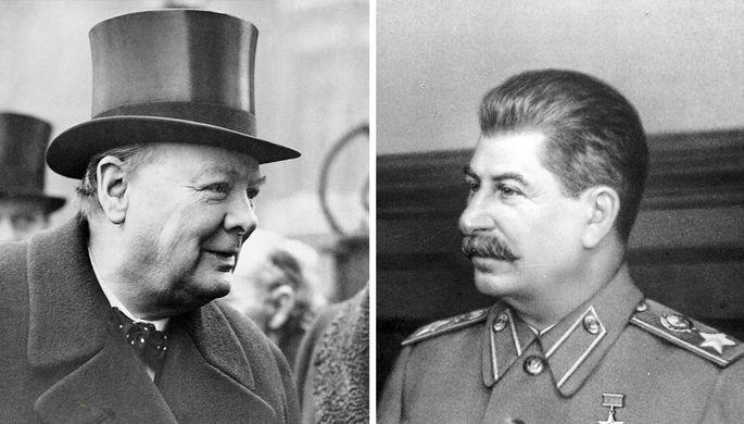 «Сталин знал о плане»: как Черчилль чуть не развязал Третью мировую