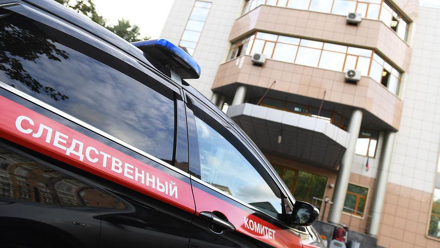 СК проведет проверку после обрушения горной породы на шахте в Кузбассе