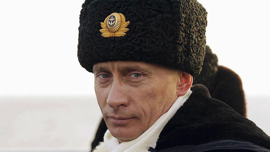 Шапки долой: Путин лишил генералов каракуля