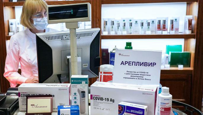 Ажиотажный спрос: фармацевты предупредили о дефиците лекарств