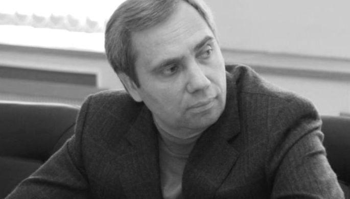 Выстрел снайпера: убит бизнесмен Александр Петров