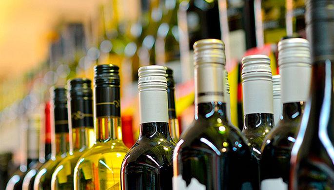 Регионы заливают кризис алкоголем