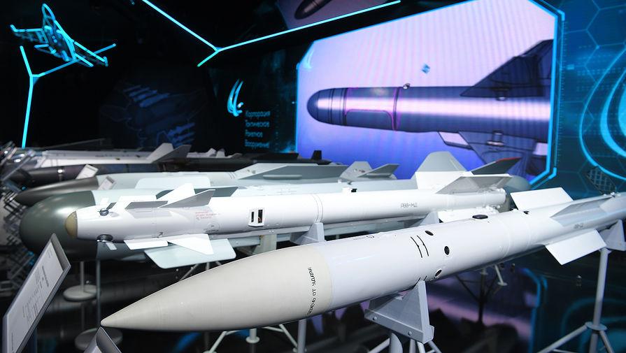Россия испытала ракету на продажу