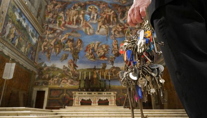 «Затянувшийся пост»: как пандемия разоряет Ватикан