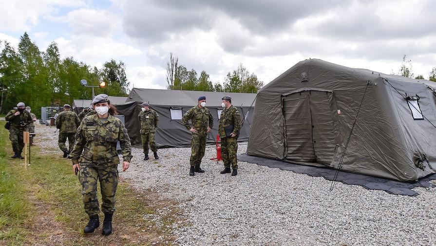 Военным базам США в Европе запретили покупать энергоресурсы у России