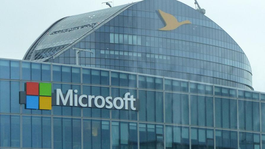 CNBC: Microsoft обошла Apple по рыночной капитализации