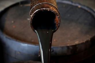 Нефтяной подарок США: как санкции помогли России