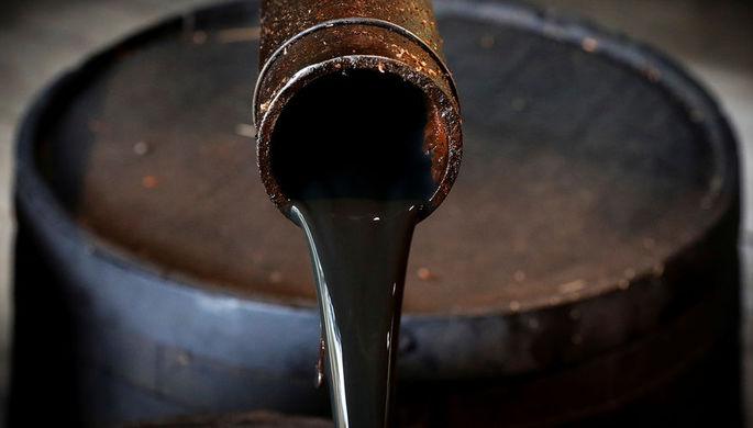 Ловушка для России: нефть уходит за $80