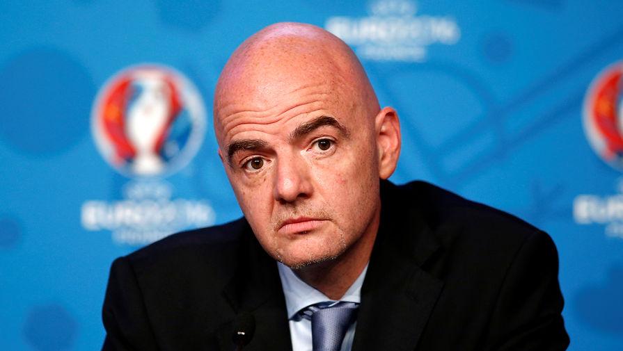 Спортивный директор Баварии высказался об идее проводить ЧМ раз в два года