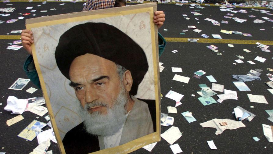 Исламская революция: Иран отворачивается от США и СССР. ОНЛАЙН