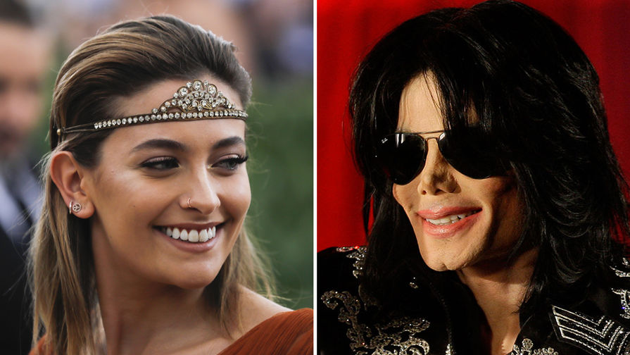 Семья дочери Майкла Джексона хочет упечь ее в клинику