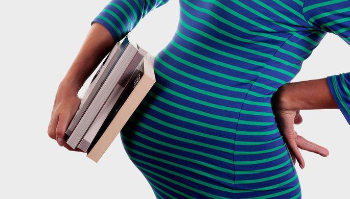 «Личное решение»: школьница забеременела от 10-летнего друга