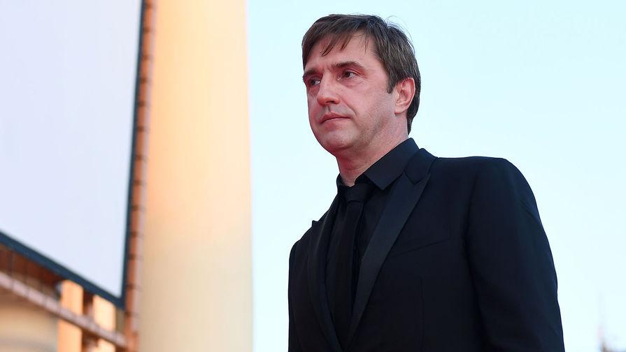Актер Владимир Вдовиченков