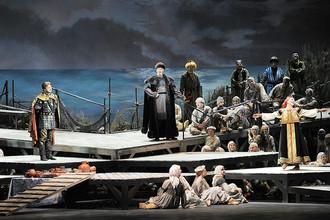 В Большом театре прошла премьера оперы «Чародейка»
