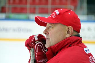 Федор Канарейкин надеется, что «Спартак» вышел из кризиса