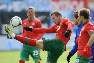 9 марта этого года «Динамо» обыграло «Локомотив» в Химках со счетом 1:0